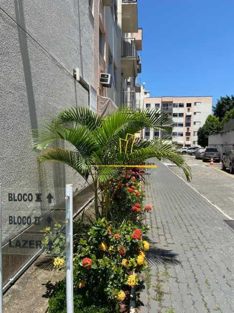 15845c90-8a09-4e5d-9eb5-2717a4 - Apartamento 2 quartos à venda Taquara, Rio de Janeiro - R$ 220.000 - CGAP20141 - 12