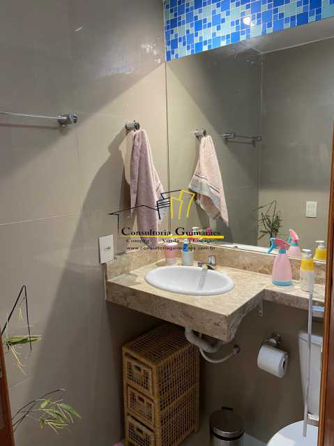 140340af-c9ae-437e-ba20-50d4aa - Apartamento 2 quartos à venda Taquara, Rio de Janeiro - R$ 220.000 - CGAP20141 - 11