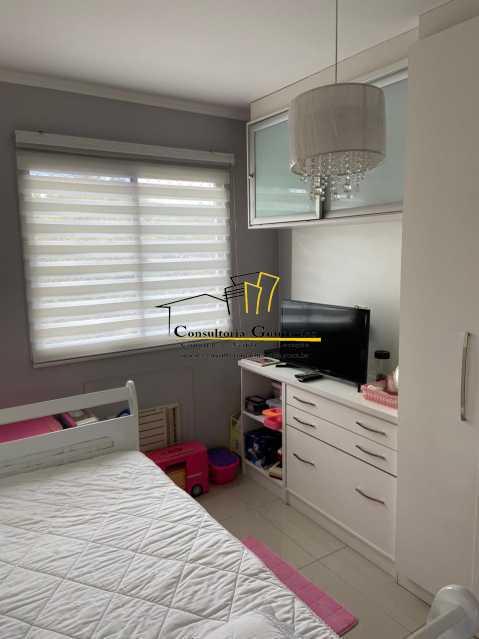 a36f129d-bd2f-4d14-a6d7-5c75c8 - Apartamento 2 quartos à venda Taquara, Rio de Janeiro - R$ 220.000 - CGAP20141 - 10