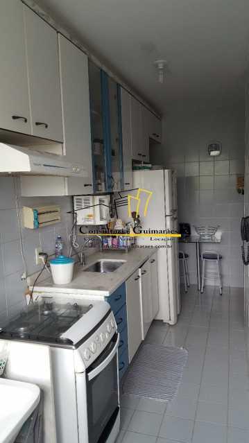 e40bed32-bb87-42a8-ab64-4def30 - Apartamento 2 quartos à venda Taquara, Rio de Janeiro - R$ 220.000 - CGAP20141 - 4