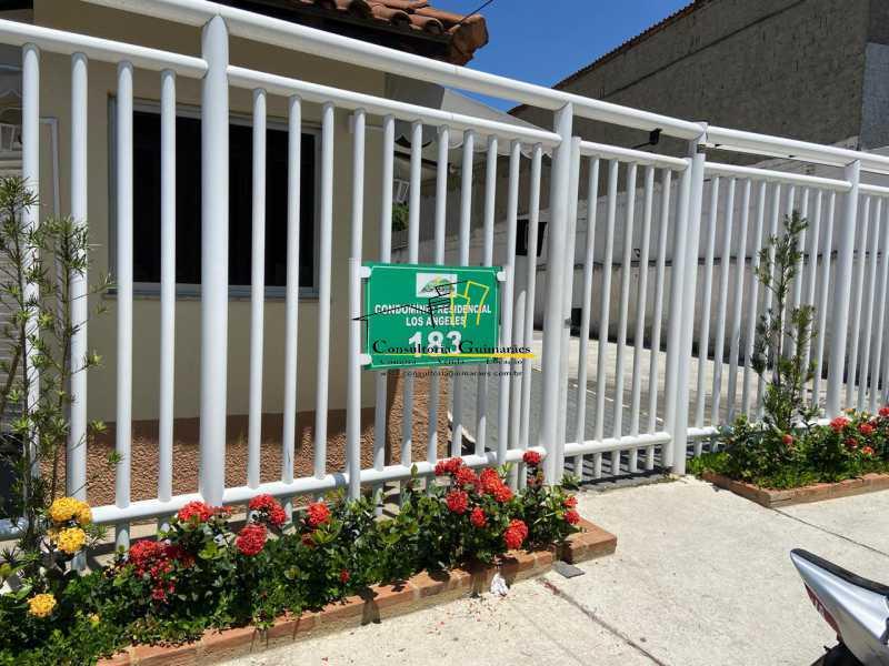 ef6e6055-4952-416c-918c-e42f57 - Apartamento 2 quartos à venda Taquara, Rio de Janeiro - R$ 220.000 - CGAP20141 - 14