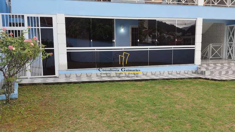 4f1f9c51-7ddb-41b6-a7be-446a25 - Apartamento à venda Rua Brasil Gérson,Taquara, Rio de Janeiro - R$ 450.000 - CGAP30059 - 6