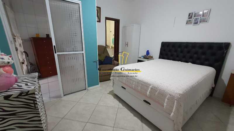6dab9da5-a025-4ab1-97bb-07a5a9 - Apartamento à venda Rua Brasil Gérson,Taquara, Rio de Janeiro - R$ 450.000 - CGAP30059 - 16