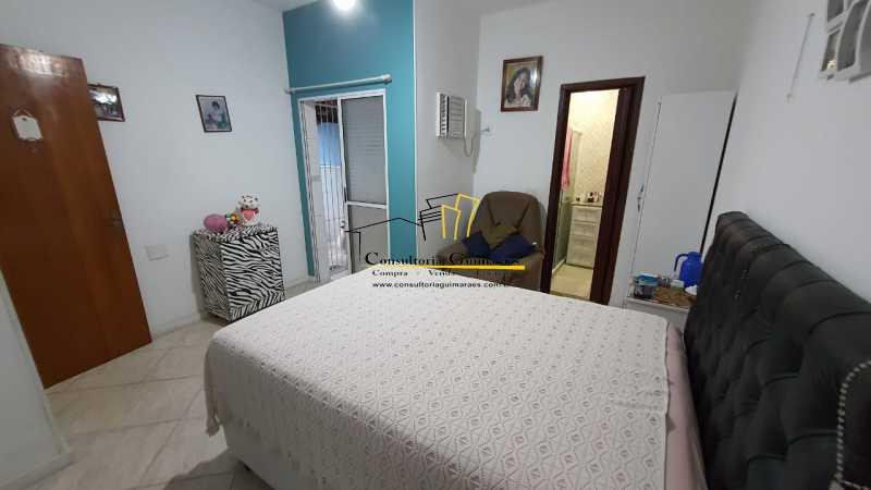 7dbc1652-cd5d-4449-be2c-326497 - Apartamento à venda Rua Brasil Gérson,Taquara, Rio de Janeiro - R$ 450.000 - CGAP30059 - 19