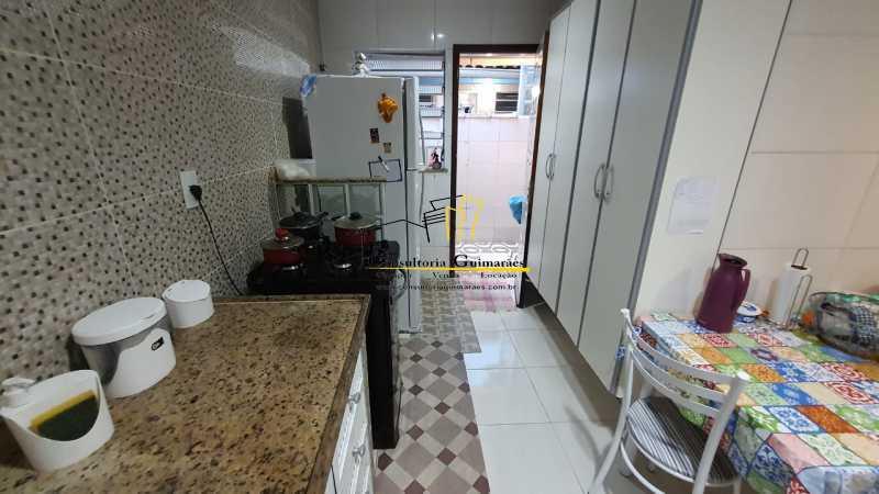 7f83d8a9-d1b1-4f82-aad8-19b3f1 - Apartamento à venda Rua Brasil Gérson,Taquara, Rio de Janeiro - R$ 450.000 - CGAP30059 - 22