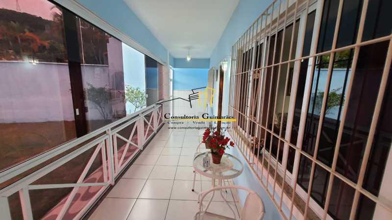 939f6643-37ae-4080-b33a-d89372 - Apartamento à venda Rua Brasil Gérson,Taquara, Rio de Janeiro - R$ 450.000 - CGAP30059 - 9