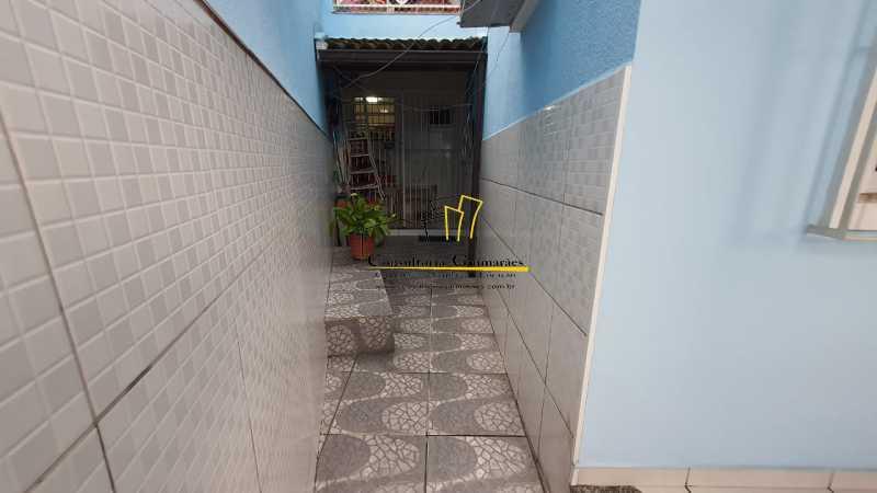 3435cf20-df13-49b5-bc09-69ba74 - Apartamento à venda Rua Brasil Gérson,Taquara, Rio de Janeiro - R$ 450.000 - CGAP30059 - 10