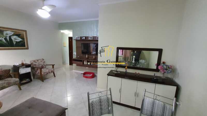 6577c996-bfdb-45a2-9a77-77bacf - Apartamento à venda Rua Brasil Gérson,Taquara, Rio de Janeiro - R$ 450.000 - CGAP30059 - 15