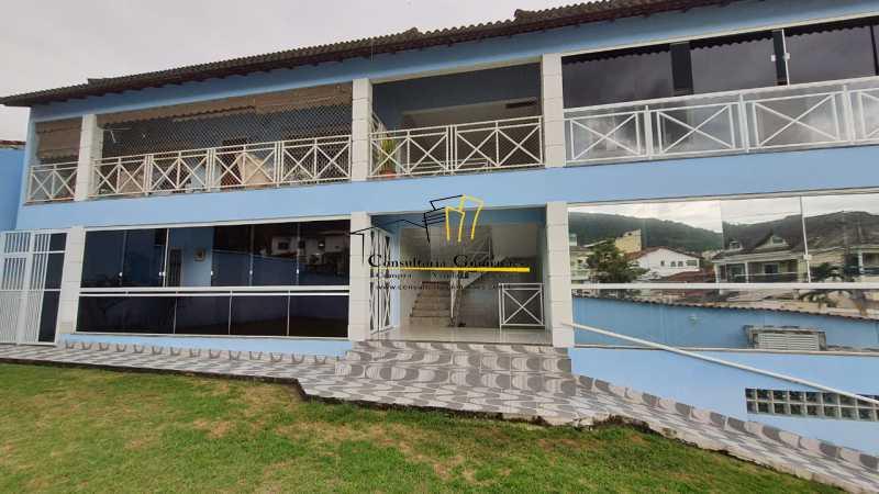 981209bd-3ad3-4b52-bd3e-bb16c6 - Apartamento à venda Rua Brasil Gérson,Taquara, Rio de Janeiro - R$ 450.000 - CGAP30059 - 5