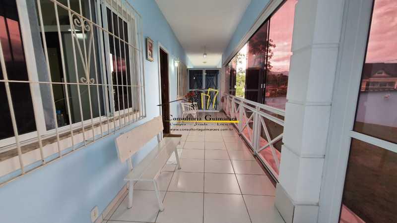 c087b239-3733-4ec6-a33f-a7a6cf - Apartamento à venda Rua Brasil Gérson,Taquara, Rio de Janeiro - R$ 450.000 - CGAP30059 - 12