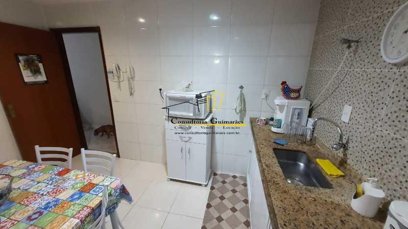 cf35846d-abb2-40d1-a575-6d7e1f - Apartamento à venda Rua Brasil Gérson,Taquara, Rio de Janeiro - R$ 450.000 - CGAP30059 - 29