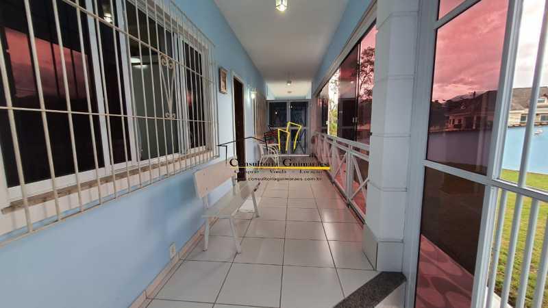 cf89123e-e5f0-4565-9d7c-ace099 - Apartamento à venda Rua Brasil Gérson,Taquara, Rio de Janeiro - R$ 450.000 - CGAP30059 - 11