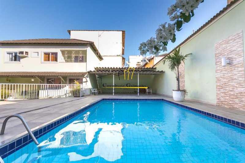 fotos-7 - Casa em Condomínio 3 quartos à venda Pechincha, Rio de Janeiro - R$ 559.000 - CGCN30012 - 23