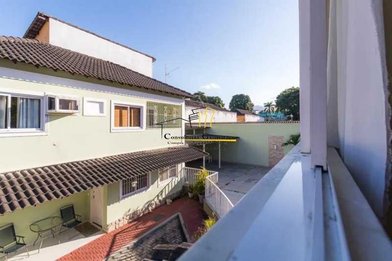 fotos-11 - Casa em Condomínio 3 quartos à venda Pechincha, Rio de Janeiro - R$ 559.000 - CGCN30012 - 22