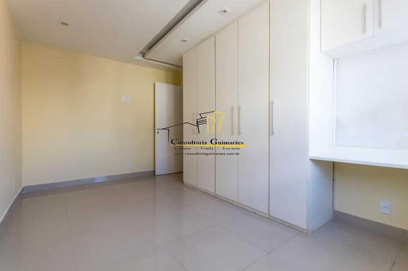 fotos-12 - Casa em Condomínio 3 quartos à venda Pechincha, Rio de Janeiro - R$ 559.000 - CGCN30012 - 9