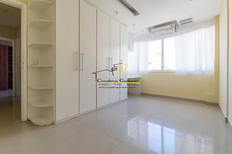 fotos-13 - Casa em Condomínio 3 quartos à venda Pechincha, Rio de Janeiro - R$ 559.000 - CGCN30012 - 15