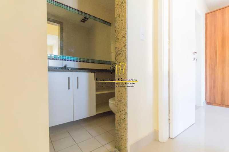 fotos-17 - Casa em Condomínio 3 quartos à venda Pechincha, Rio de Janeiro - R$ 559.000 - CGCN30012 - 12