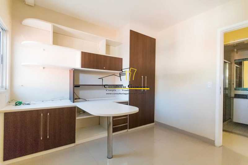 fotos-18 - Casa em Condomínio 3 quartos à venda Pechincha, Rio de Janeiro - R$ 559.000 - CGCN30012 - 11