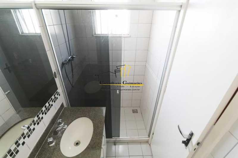 fotos-22 - Casa em Condomínio 3 quartos à venda Pechincha, Rio de Janeiro - R$ 559.000 - CGCN30012 - 16