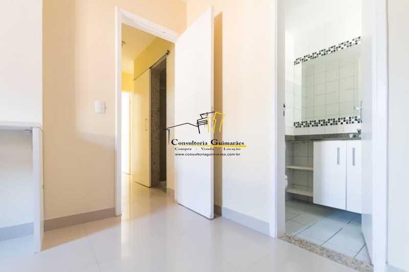 fotos-23 - Casa em Condomínio 3 quartos à venda Pechincha, Rio de Janeiro - R$ 559.000 - CGCN30012 - 19