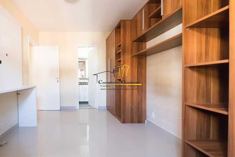 fotos-24 - Casa em Condomínio 3 quartos à venda Pechincha, Rio de Janeiro - R$ 559.000 - CGCN30012 - 14
