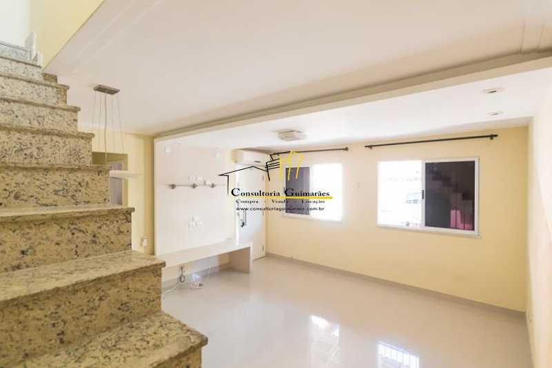 fotos-28 - Casa em Condomínio 3 quartos à venda Pechincha, Rio de Janeiro - R$ 559.000 - CGCN30012 - 6