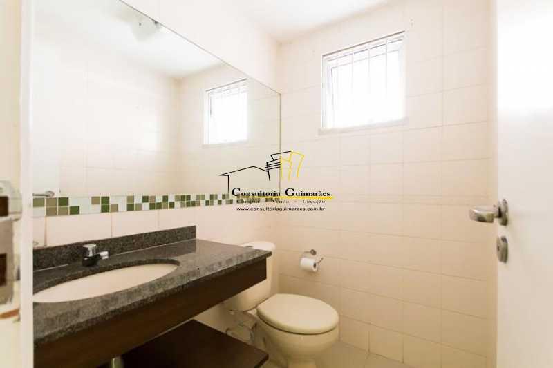 fotos-31 - Casa em Condomínio 3 quartos à venda Pechincha, Rio de Janeiro - R$ 559.000 - CGCN30012 - 17