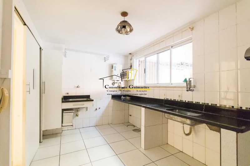 fotos-32 - Casa em Condomínio 3 quartos à venda Pechincha, Rio de Janeiro - R$ 559.000 - CGCN30012 - 8