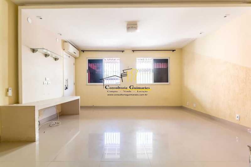 fotos-33 - Casa em Condomínio 3 quartos à venda Pechincha, Rio de Janeiro - R$ 559.000 - CGCN30012 - 10