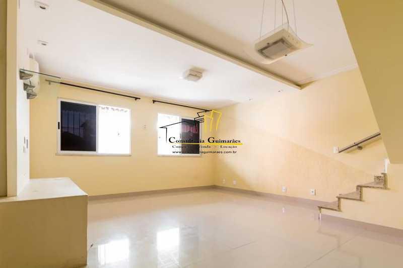 fotos-35 - Casa em Condomínio 3 quartos à venda Pechincha, Rio de Janeiro - R$ 559.000 - CGCN30012 - 4