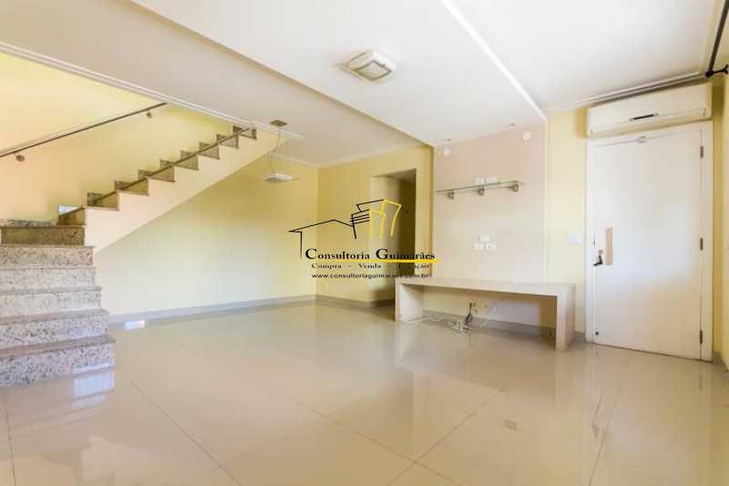 fotos-36 - Casa em Condomínio 3 quartos à venda Pechincha, Rio de Janeiro - R$ 559.000 - CGCN30012 - 5