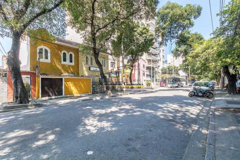 fotos-16 - Casa à venda Tijuca, Rio de Janeiro - R$ 790.000 - CGCA00003 - 3