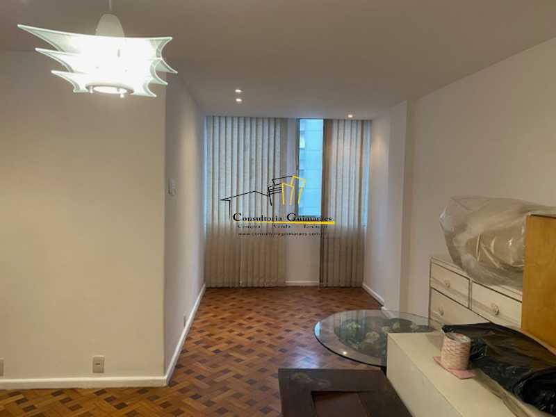 desktop_living07 - Apartamento 3 quartos à venda Leblon, Rio de Janeiro - R$ 1.650.000 - CGAP30062 - 9