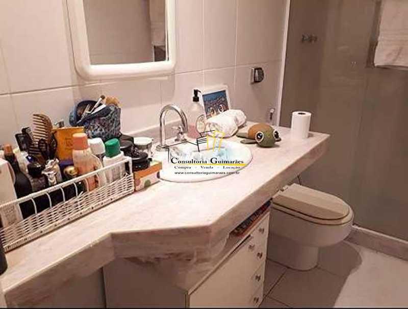 desktop_bathroom01 - Apartamento 3 quartos à venda Leblon, Rio de Janeiro - R$ 1.800.000 - CGAP30063 - 6