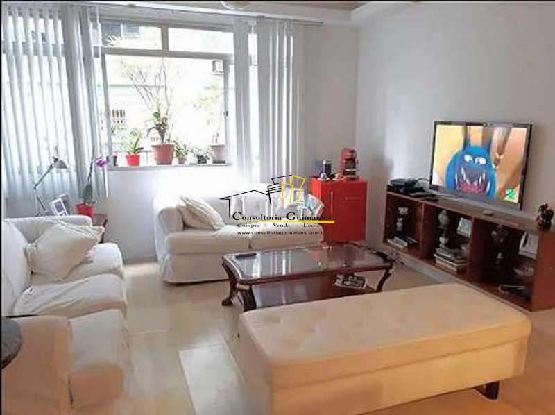 desktop_living07 - Apartamento 3 quartos à venda Leblon, Rio de Janeiro - R$ 1.800.000 - CGAP30063 - 1