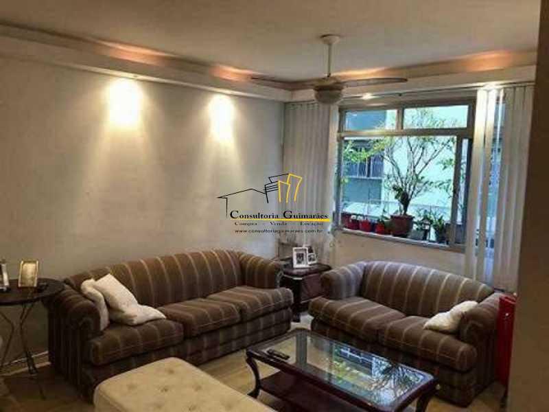 desktop_living09 - Apartamento 3 quartos à venda Leblon, Rio de Janeiro - R$ 1.800.000 - CGAP30063 - 4