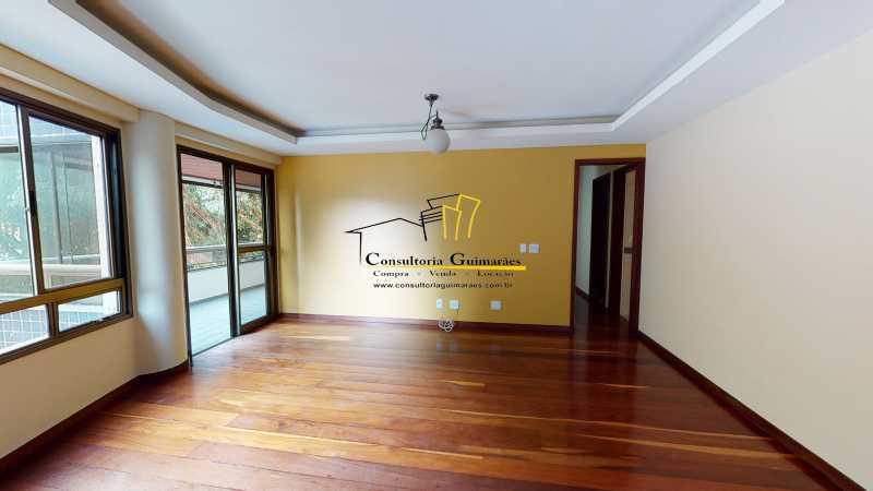 desktop_banner 1 - Apartamento 2 quartos à venda Leblon, Rio de Janeiro - R$ 1.650.000 - CGAP20146 - 1