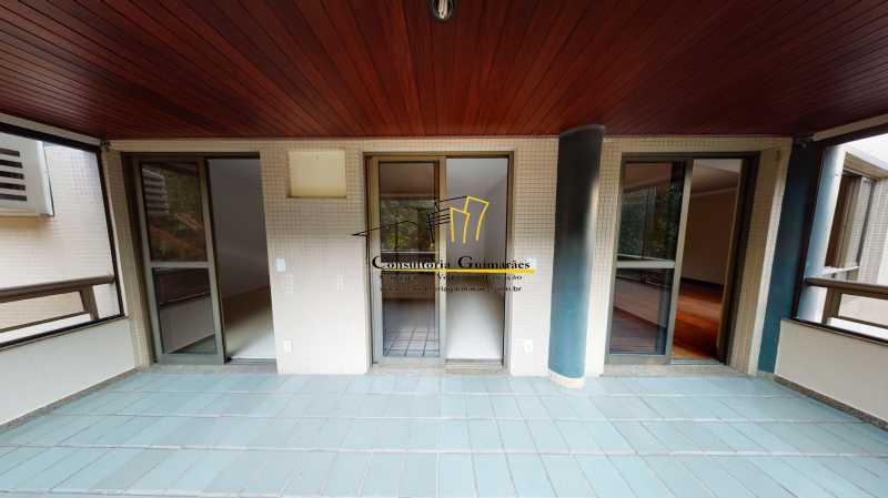 desktop_living13.salas 0.salas - Apartamento 2 quartos à venda Leblon, Rio de Janeiro - R$ 1.650.000 - CGAP20146 - 4