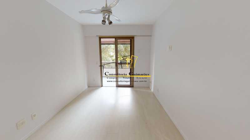 desktop_master_bedroom17.suite - Apartamento 2 quartos à venda Leblon, Rio de Janeiro - R$ 1.650.000 - CGAP20146 - 13