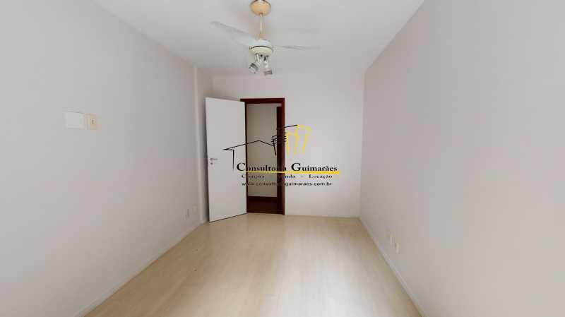 desktop_master_bedroom18.suite - Apartamento 2 quartos à venda Leblon, Rio de Janeiro - R$ 1.650.000 - CGAP20146 - 14
