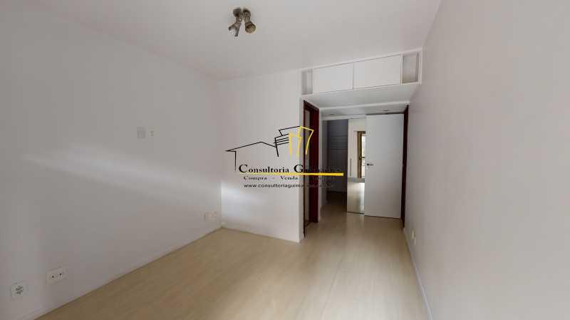 desktop_master_bedroom19.suite - Apartamento 2 quartos à venda Leblon, Rio de Janeiro - R$ 1.650.000 - CGAP20146 - 15