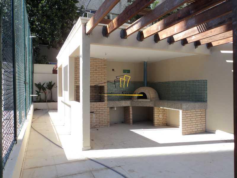 DSC01016 - Apartamento 2 quartos à venda Pechincha, Rio de Janeiro - R$ 273.000 - CGAP20147 - 6
