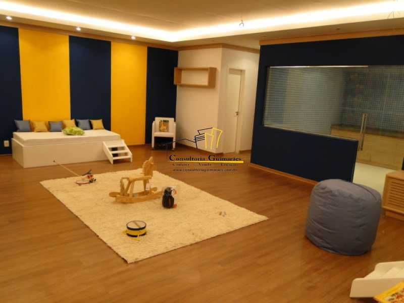 DSC04737 - Apartamento 2 quartos à venda Pechincha, Rio de Janeiro - R$ 273.000 - CGAP20147 - 7