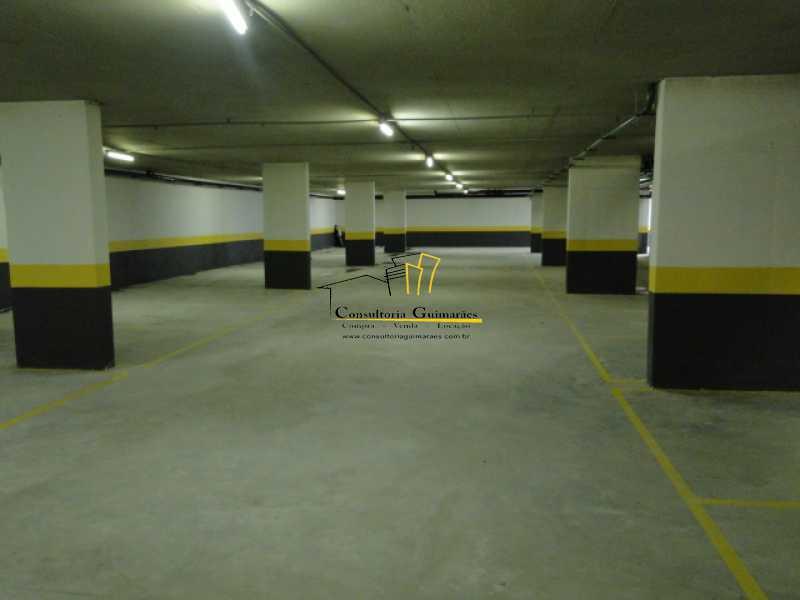 DSC04760 - Apartamento 2 quartos à venda Pechincha, Rio de Janeiro - R$ 273.000 - CGAP20147 - 11