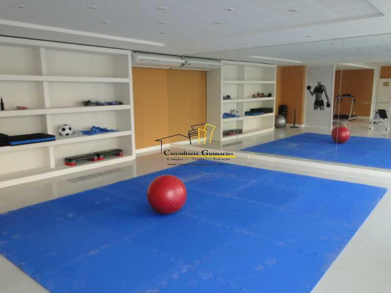 DSC047601 - Apartamento 2 quartos à venda Pechincha, Rio de Janeiro - R$ 273.000 - CGAP20147 - 13