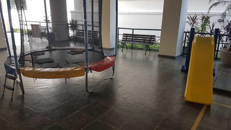 20190314_082008 - Apartamento à venda Rua Cândido Benício,Tanque, Rio de Janeiro - R$ 220.000 - CGAP20016 - 16
