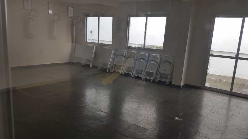 20190314_082020 - Apartamento à venda Rua Cândido Benício,Tanque, Rio de Janeiro - R$ 220.000 - CGAP20016 - 15