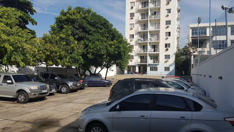 20190314_082122 - Apartamento à venda Rua Cândido Benício,Tanque, Rio de Janeiro - R$ 220.000 - CGAP20016 - 4