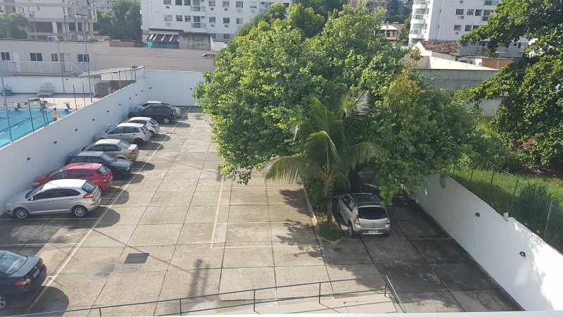 20190314_083132 - Apartamento à venda Rua Cândido Benício,Tanque, Rio de Janeiro - R$ 220.000 - CGAP20016 - 3