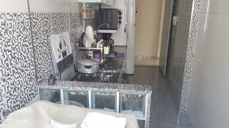 20190314_083253 - Apartamento à venda Rua Cândido Benício,Tanque, Rio de Janeiro - R$ 220.000 - CGAP20016 - 13